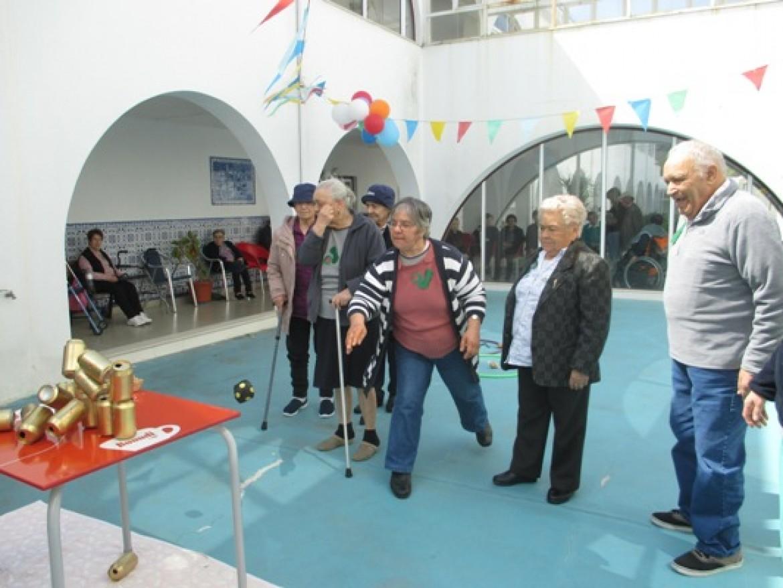 XV Encontro Inter Lares « Jogos Tradicionais»