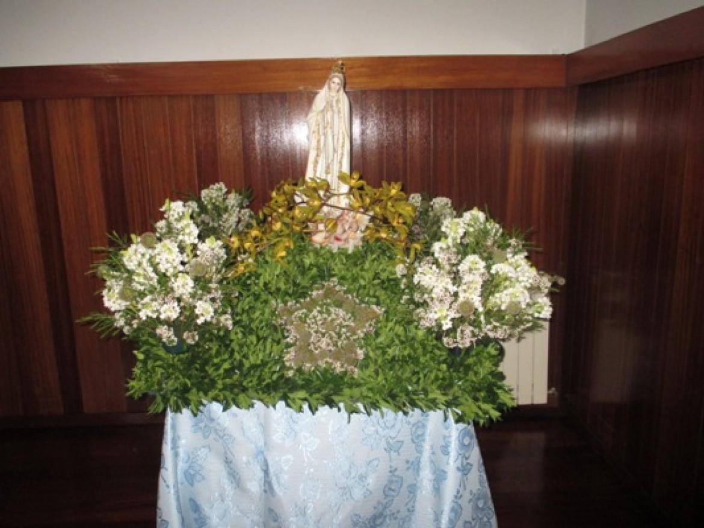 Procissão a Nossa Senhora