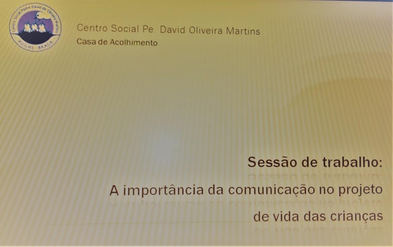 O papel da comunicação no projeto de vida das crianças e jovens