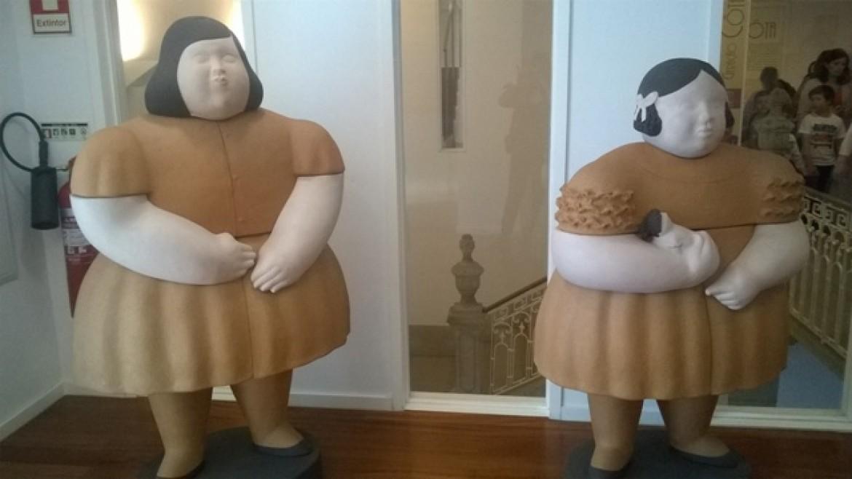 Visita ao Museu de Olaria em Barcelos